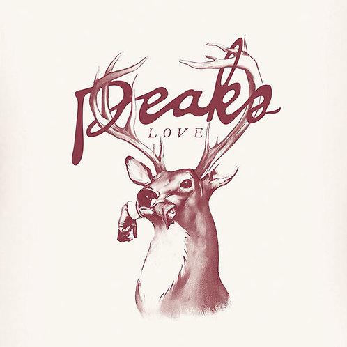 """PEAKS """"LOVE"""" (CD)"""