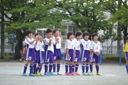 大谷口サッカー 40期生