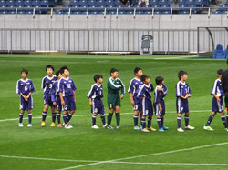 大谷口サッカー 39期生