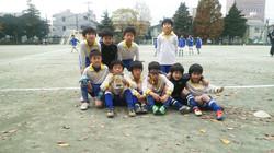 大谷口サッカー 42期生