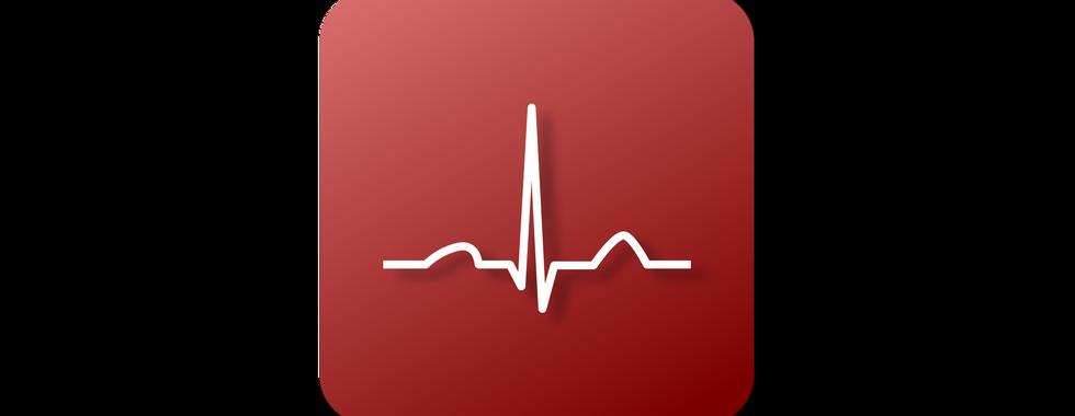 Sample Icon - ECG