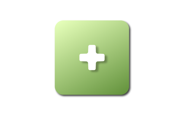 Sample Icon - First Aid