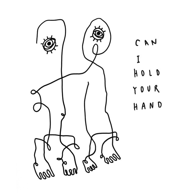 Can I Hold Your Hand