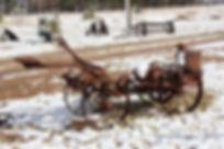 Centaur in Arizona Snow!.JPG