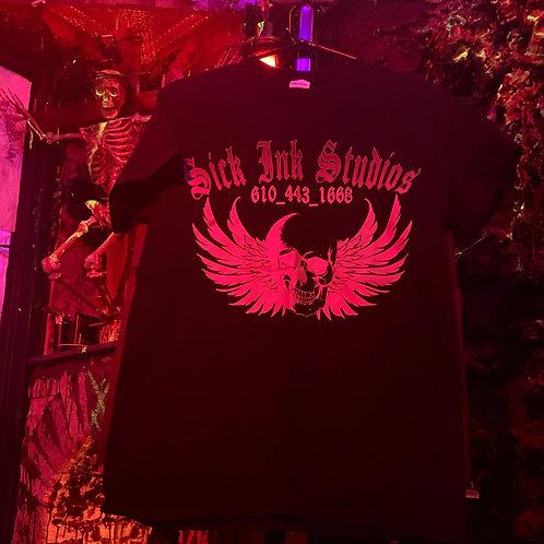 Sick Ink T-Shirts