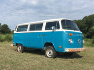 1979 Sunroof Bus