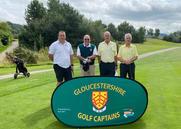 Group 2 - Dereck Buttler & James Leatham-Pugh with Neil Hayman & Stuart Darke
