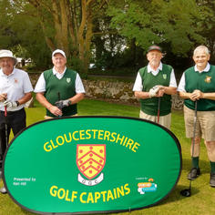 Group 1 - Sam Collins & Colin Stokes with Tony Tubb & Mike Hanner