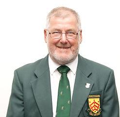 Ian Cornwell, Match Secretary