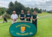 Group 4 - Eric Millard & Phil Payne with Jonathan Lee & Phillip Webb