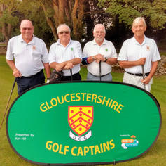 Group 2 - Dereck Buttler & John Barrett with Maurice Bridger & Gary Peppercorn