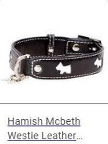 Hamish Mcbeth Westie Collar