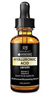 Hyaluronic Acid Serum from Radha Beauty