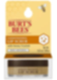 Burt's Bees 100% Natural Conditioning Lip Scrub