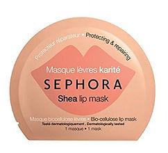 Shea Lip Mask by Sephora