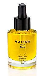 BUTTERelixir 100% All Natural Face Oil