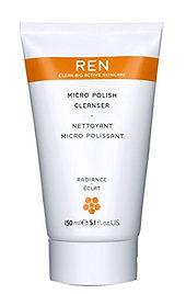 Ren Skincare Micro Polish Cleanser