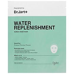 Dr. Jarts Water Replenishment Sheet Mask