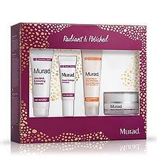 Murad Radiant & Polished Set