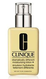 Clinique - Dramatically Different Lotion (for dry skin)
