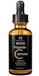 Vitamin C Serum from Radha Beauty