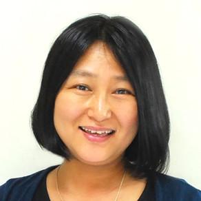 料理教室講師・北川美智子