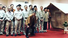 「第24回 職人と丁稚の木工展」での入賞者が決定しました!