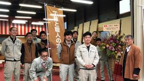 「第25回 職人と丁稚の木工展」での入賞者が決定しました!