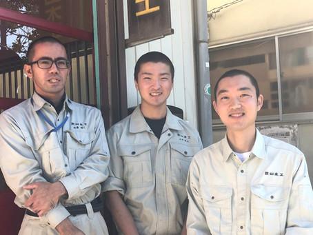 【第3回】木工展開催に向けたインタビュー/加藤颯人・内藤恵悟・山田渓太