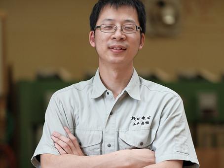 【第1回】木工展開催に向けたインタビュー/山本眞暢