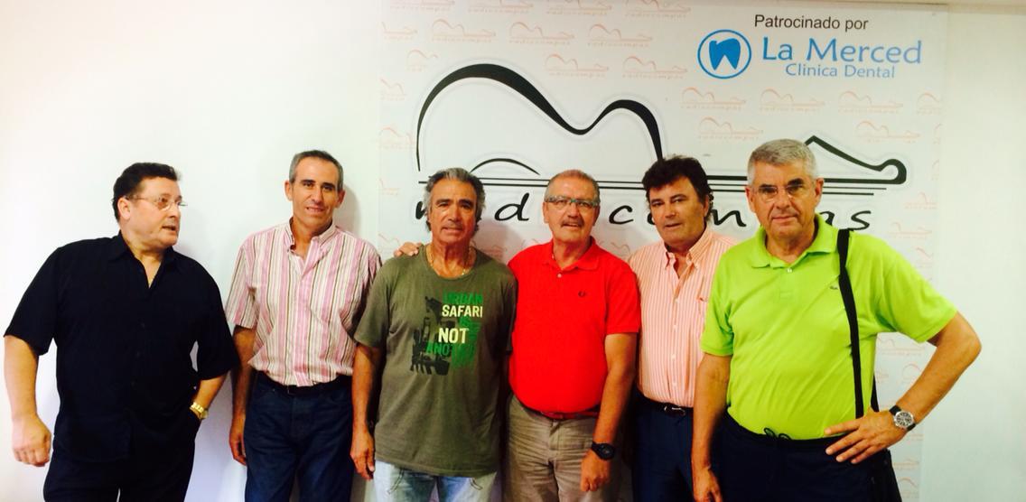 TATO , MARIO GARRIDO, M. REQUIEBROS ,LEPE Y ANTONIO.jpg