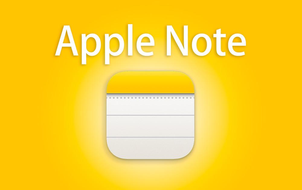 Apple Note