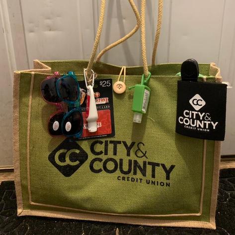 City & County Credit Union