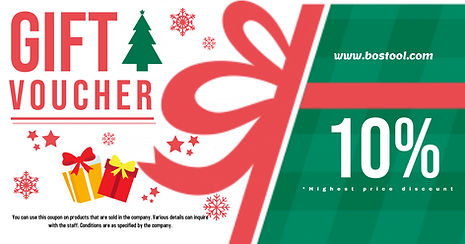 Copy of Christmas Gift Voucher Template