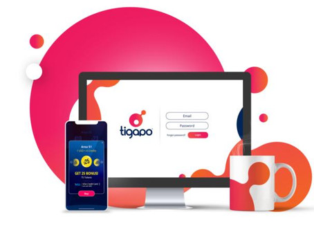 See Tigapo's AI-Driven Mobile Payment Platform for Amusement at IAAPA 2019
