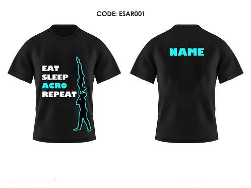 Eat. Sleep. Acro. Repeat