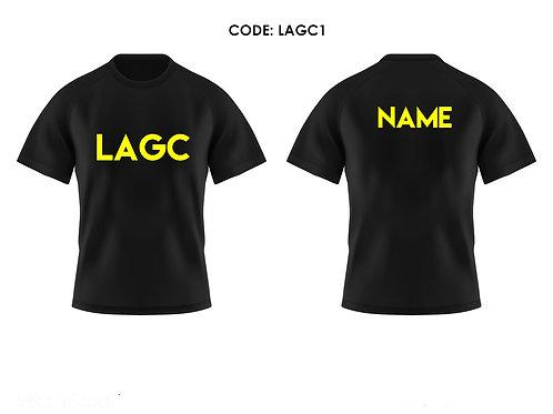 LAGC t-shirt