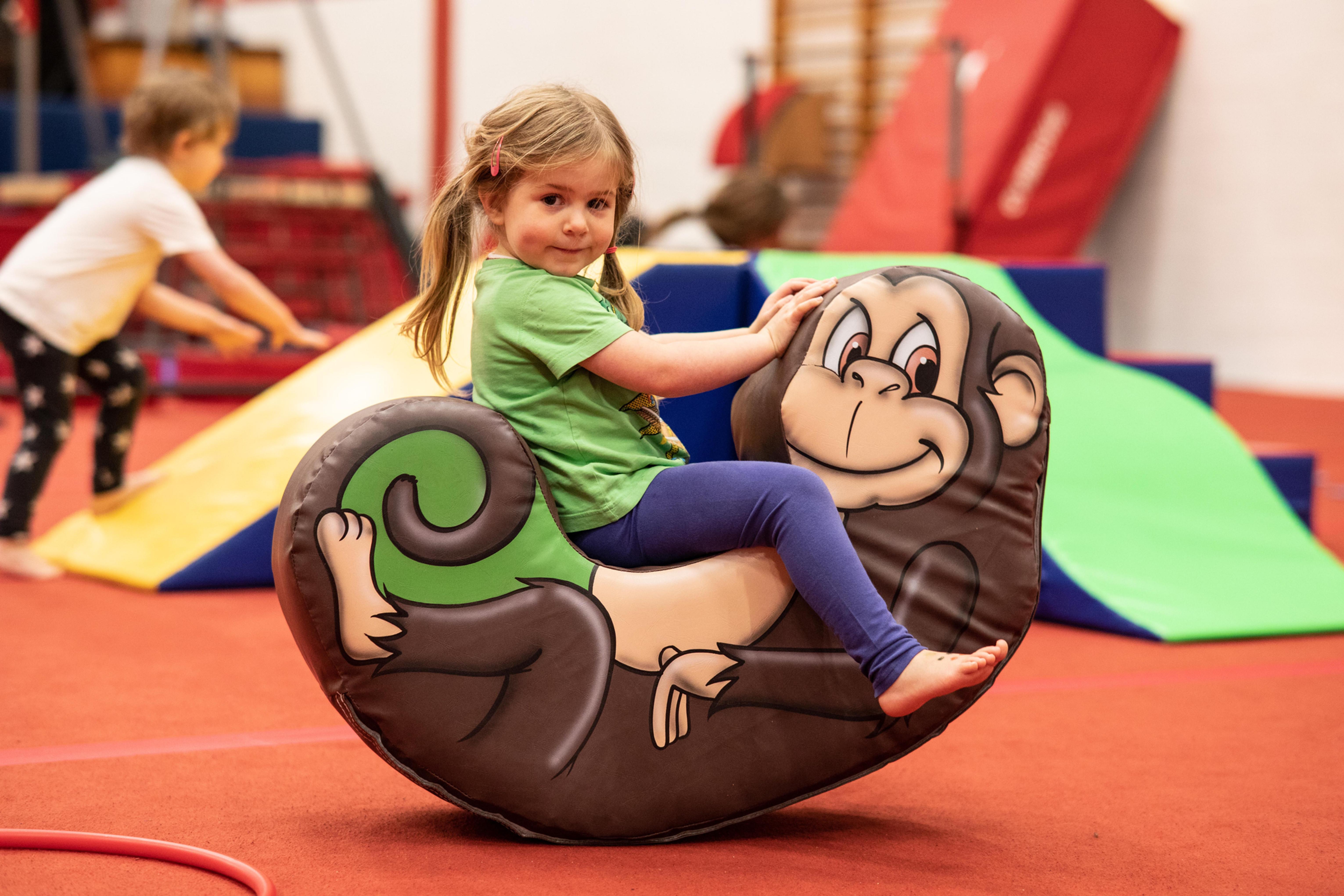 WEDNESDAYS Parent/Toddler 1:15 - 2:00pm