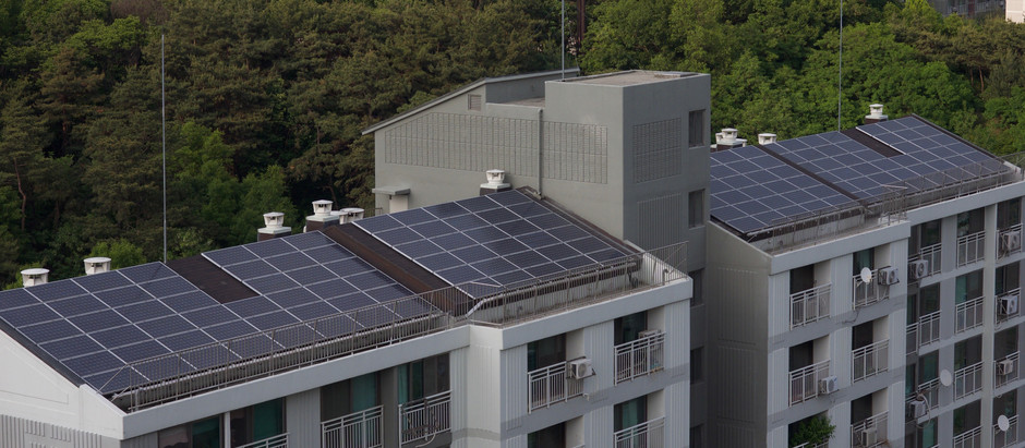 Now, more renters can go solar in California
