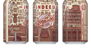 Indeed Brewing Company Releases Year-Round Malty Beer
