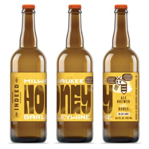 Indeed Brewing Company's Milwaukee Pilot Brewery Releases First Bottles on Black Friday