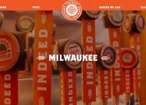 TIUM Welcomes Indeed Brewing Company
