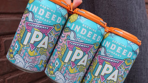 Indeed Brewing Company Builds on Its Milwaukee Brewery Success, Expanding Distribution in Wisconsin