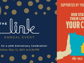 Minnesota-based Non-profit The Link Celebrates 30th Anniversary at May 13 Event