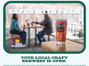 """Colorado Strong's """"Safer With Foam"""" Campaign Reaches More Than 12.5 Million People"""