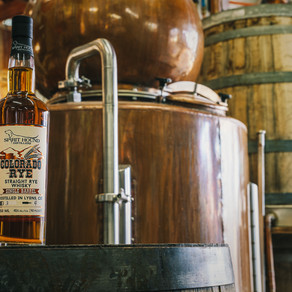 Spirit Hound Distillers to Celebrate the Release of its Four-Year Rye Whisky on Feb. 20 and Feb. 21