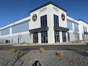WASATCH AND SQUATTERS BREWPUBS NEW LOCATIONS