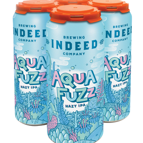Indeed Brewing Company Releases Its First Hazy IPA in Cans
