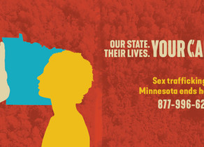 Our State.  Their Lives. Your Call.