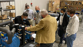 Pro Refrigeration Partners With CryoBuilt Chambers on Expansion into North Carolina Facility